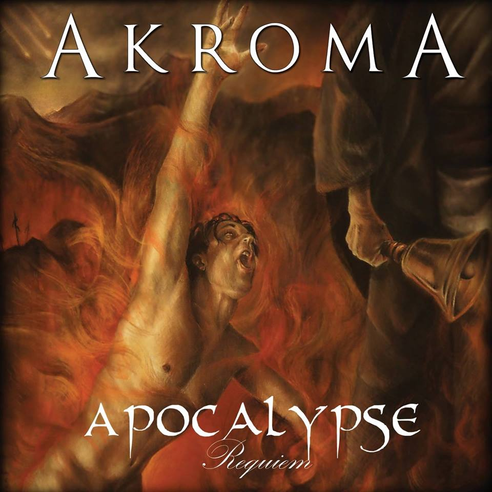 AKROMA - Apocalypse [Requiem]