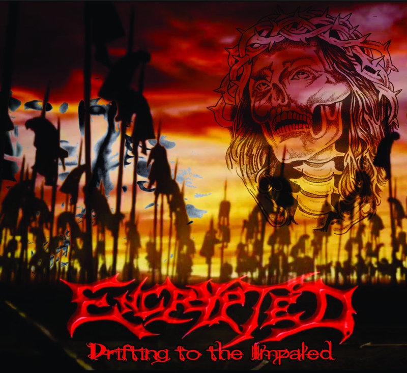ENCRYPTED - Drifting To The Impaled