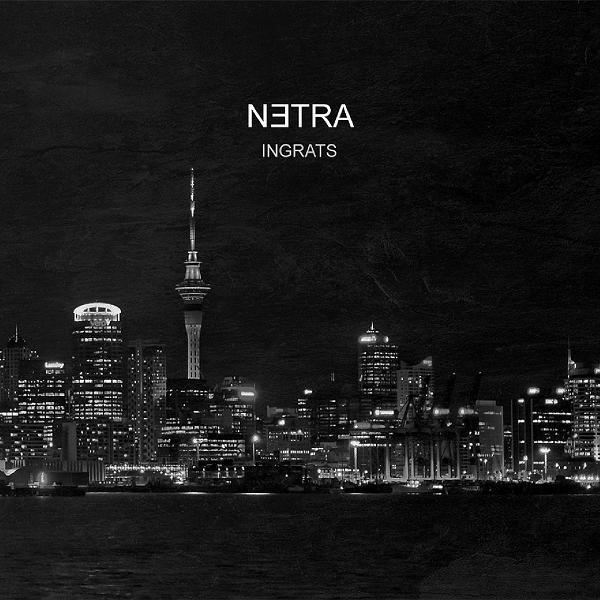 NETRA - Ingrats