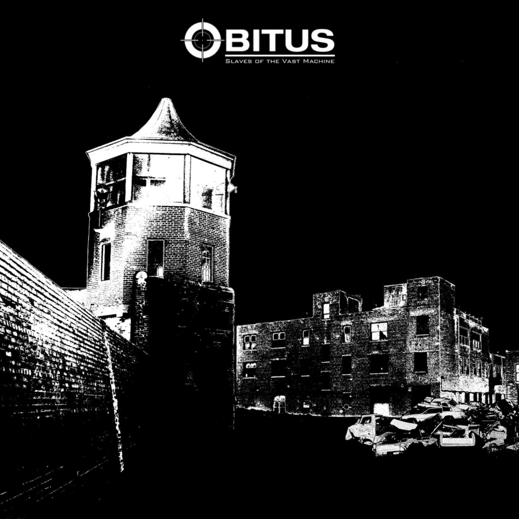 OBITUS - Slaves To The Vast Machine