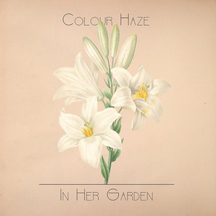 COLOUR HAZE - In Her Garden