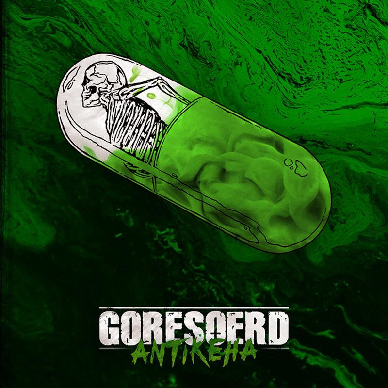GORESOERD - Antikeha
