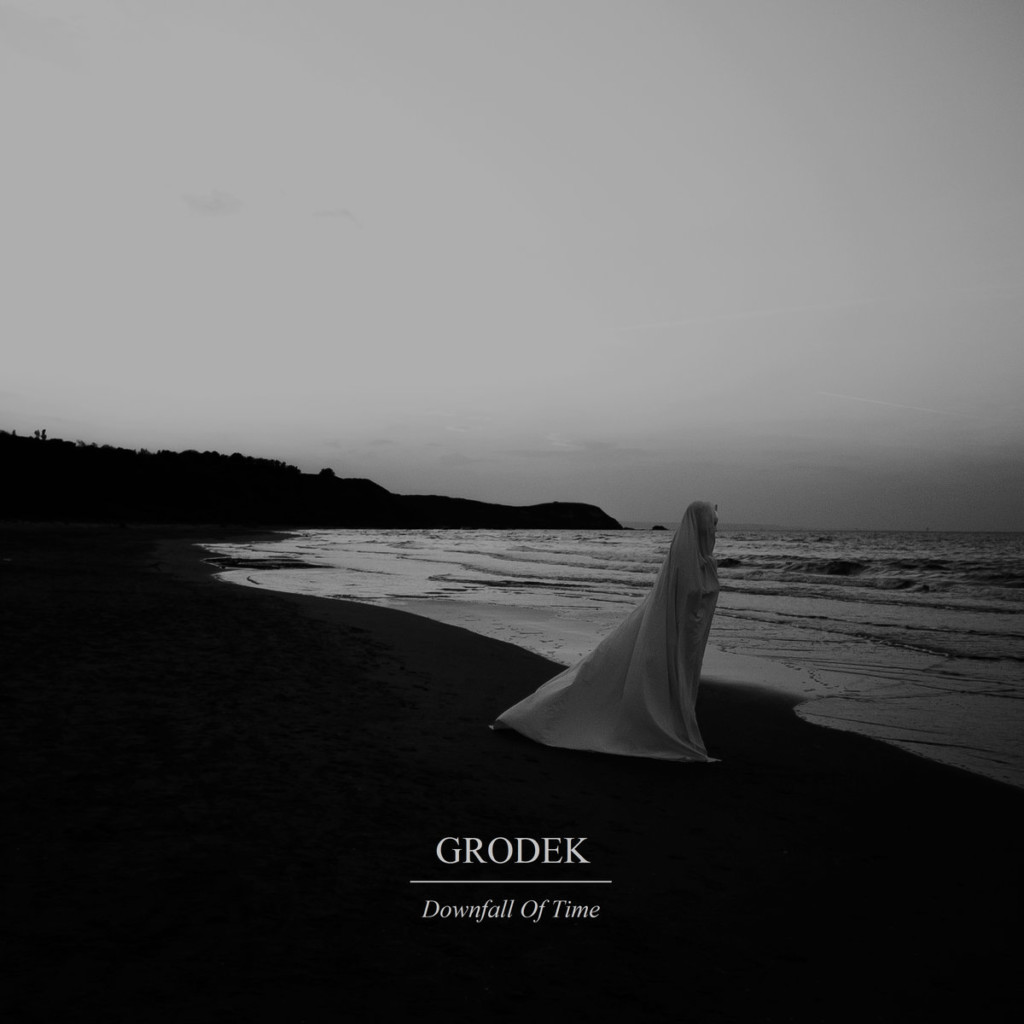 GRODEK - Downfall Of Time
