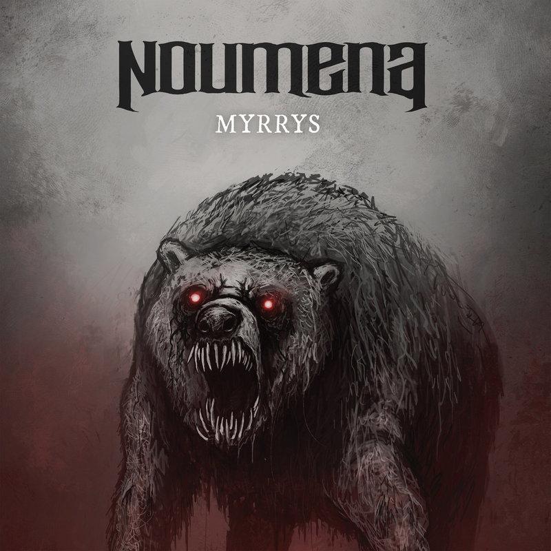 NOUMENA - Myrrys