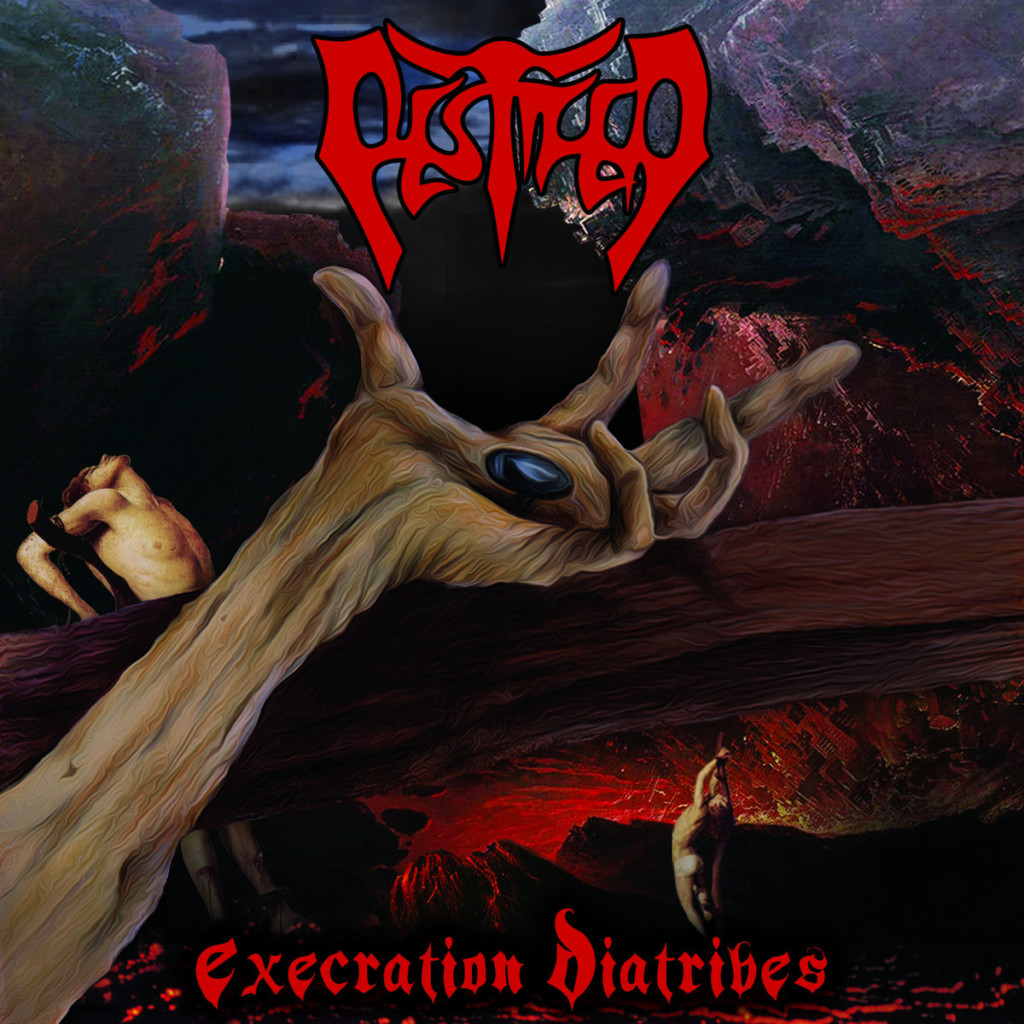 PESTIFER - Execration Diatribes