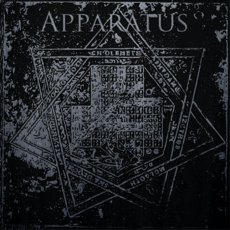 APPARATUS - Apparatus