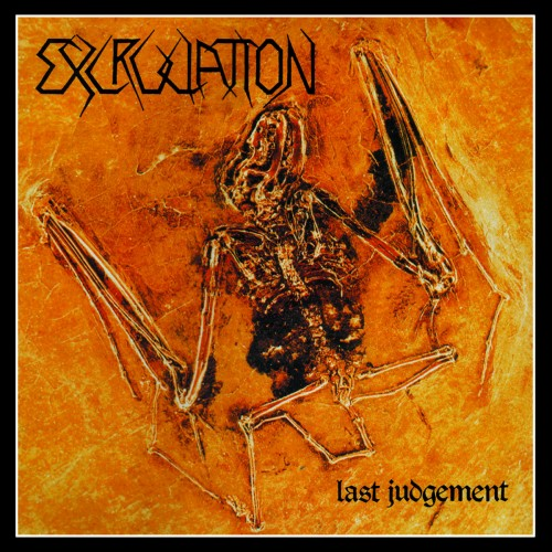 EXCRUCIATION - Last Judgement + Demos