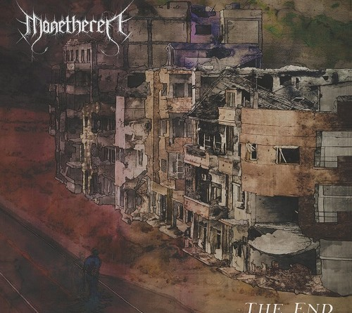 Manetheren - The End