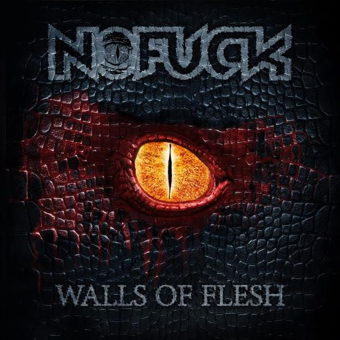 NOFUCK - Walls Of Flesh