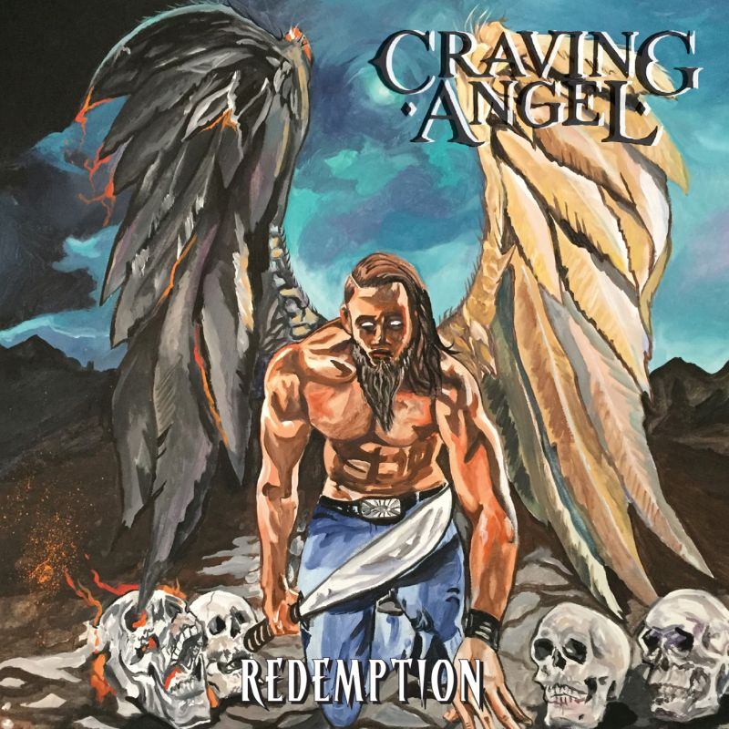 CRAVING ANGEL - Redemption