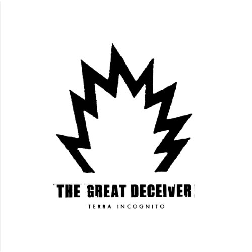THE GREAT DECEIVER - Terra Incognito