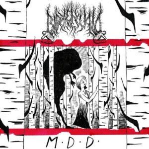 Birkenwald - MDD
