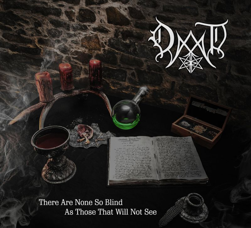 DAAT - There Are None So Blind As Those That Will Not See