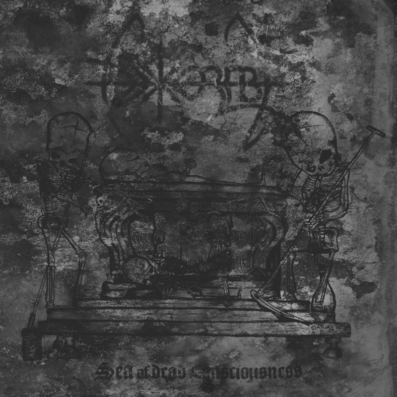 INEXORABLE - Sea Of Dead Consciousness