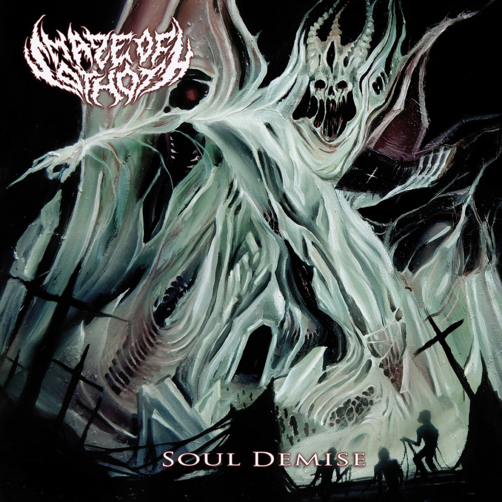 MAZE OF SOTHOTH - Soul Demise