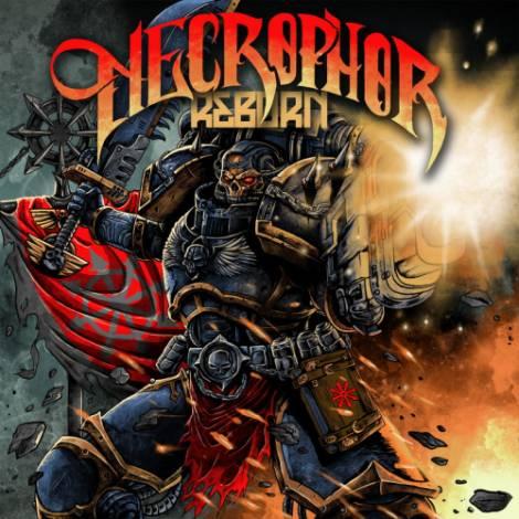 NECROPHOR - Reborn