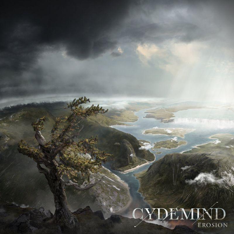 CYDEMIND - Erosion