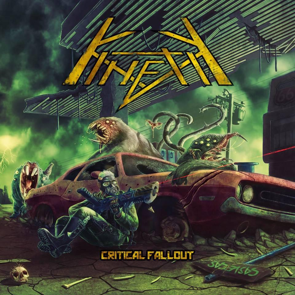 KINETIK - Critical Fallout