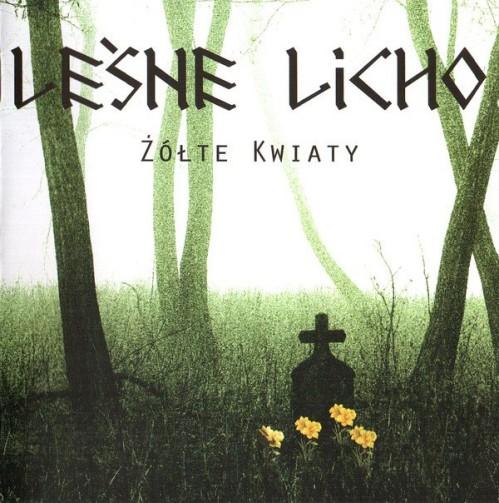 LEŚNE LICHO - Żółte Kwiaty