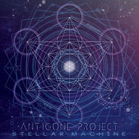 ANTIGONE PROJECT - Stellar Machine