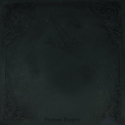 KROWOS - Verbum Luciferi