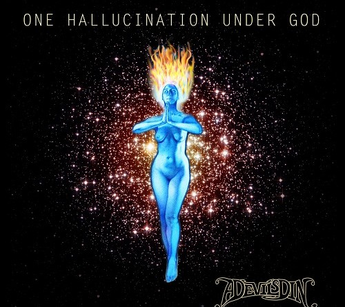 A Devil's Din - One Hallucination Under God
