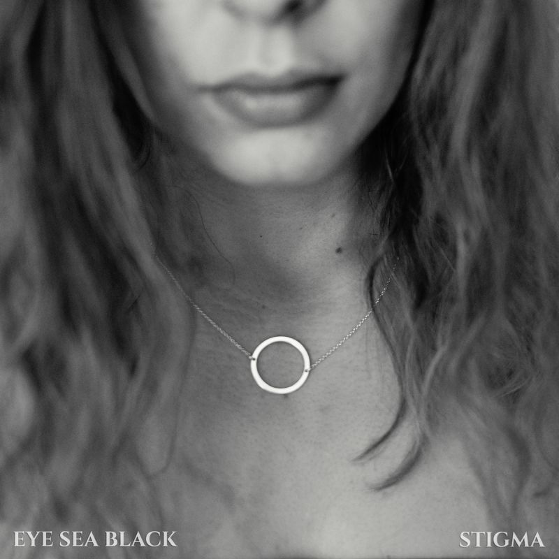 EYE SEA BLACK - Stigma