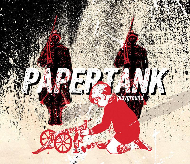 PAPERTANK - Playground