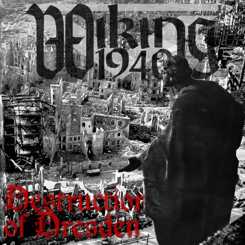 WIKING 1940 - Destruction Of Dresden