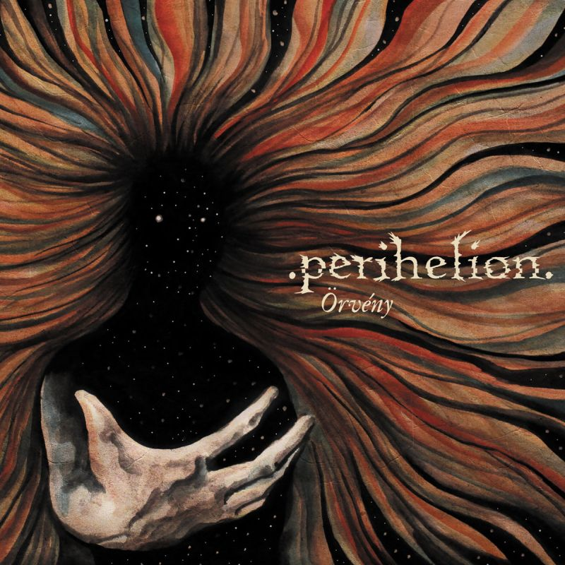 PERIHELION - Örvény