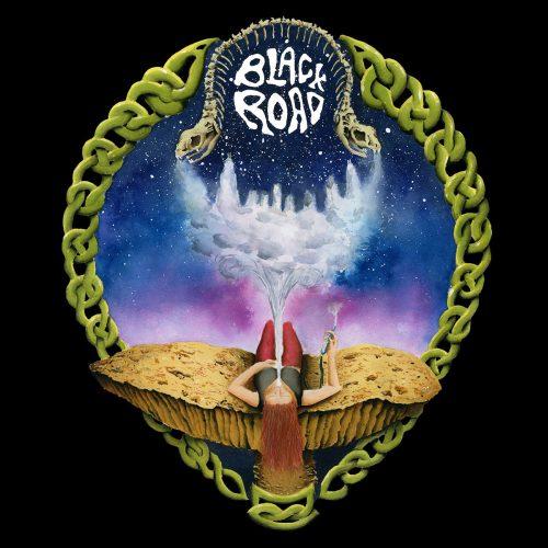 BLACK ROAD - Black Road