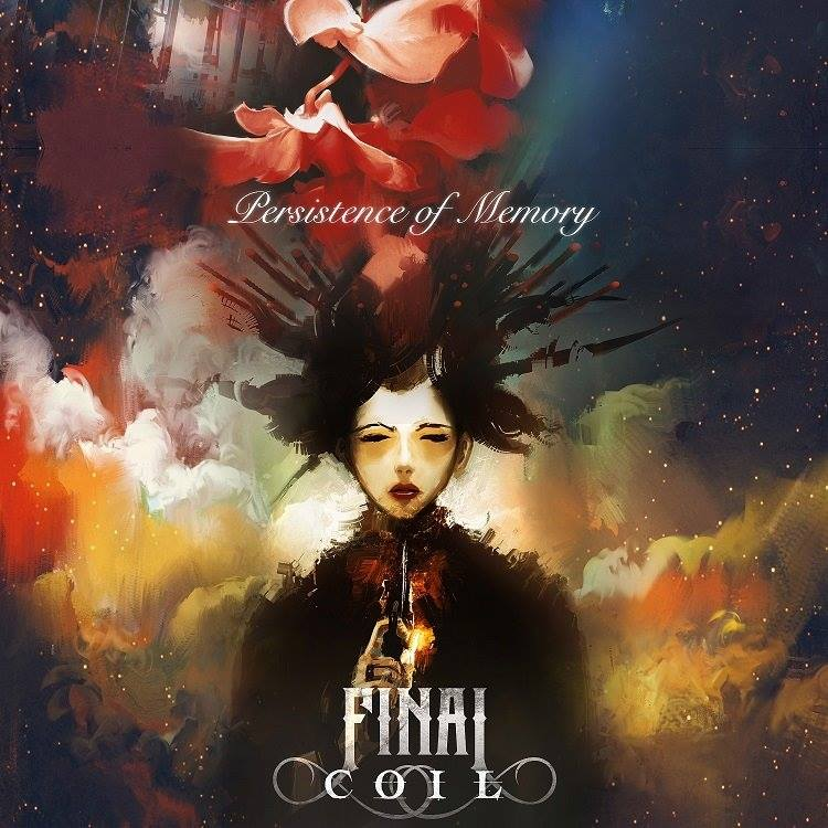 FINAL COIL - Persistence Of Memory