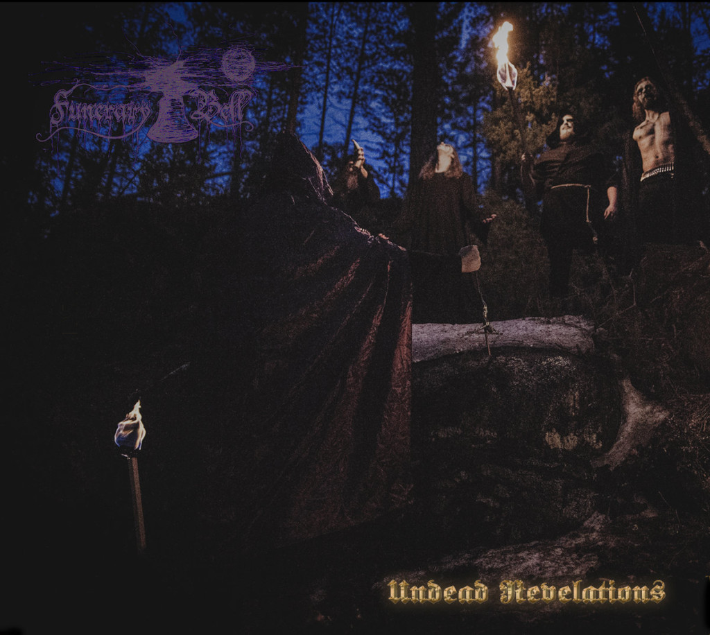 FUNERARY BELL - Undead Revelations