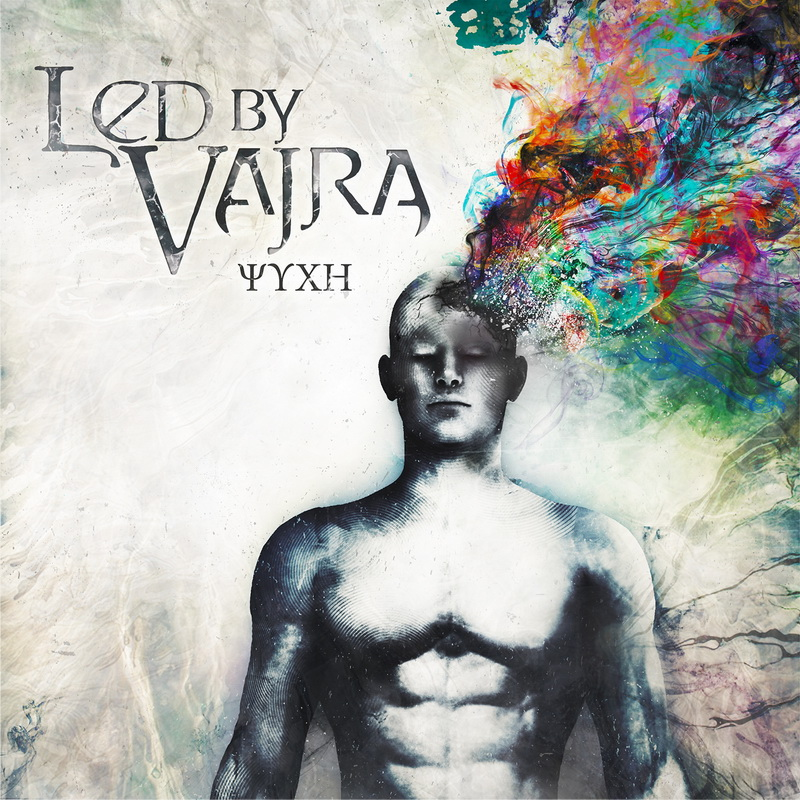 LED BY VAJRA - ΨΥXN