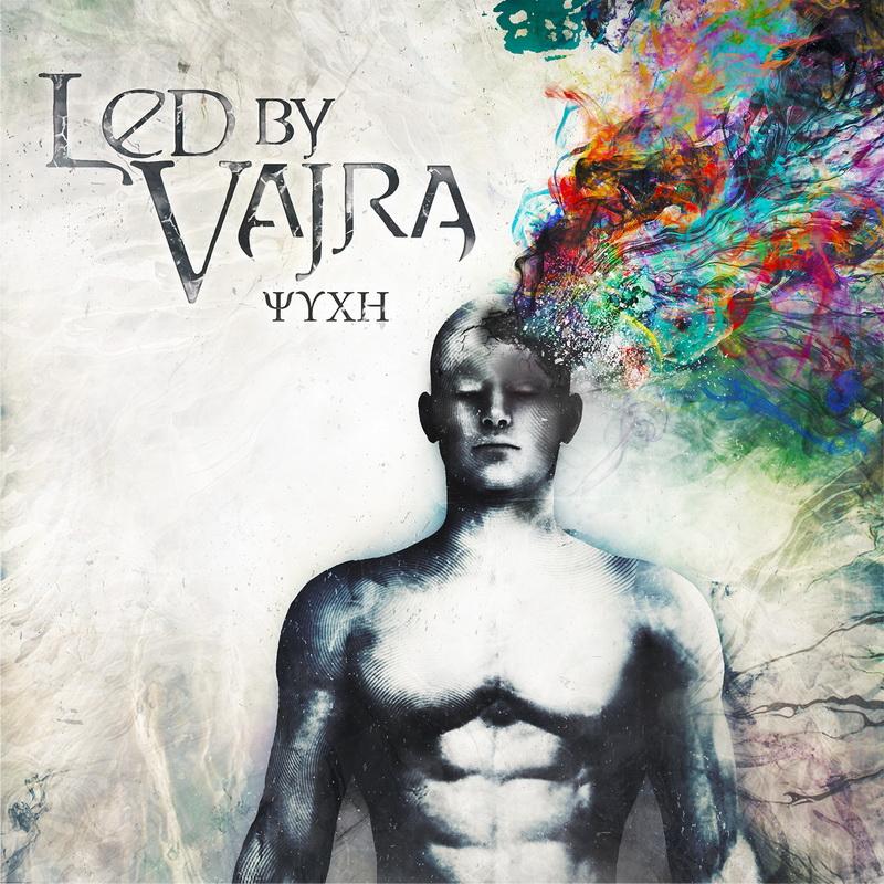 LED BY VAJRA - ΨΥXN