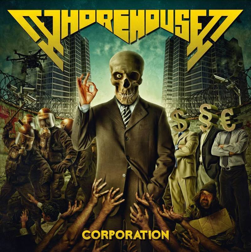 WHOREHOUSE - Corporation