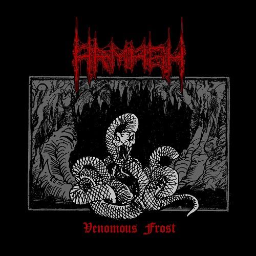 ARMAGH - Venomous Frost