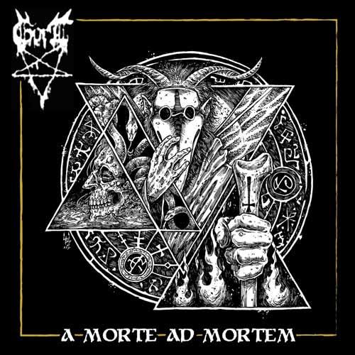 GORT - A Morte Ad Mortem