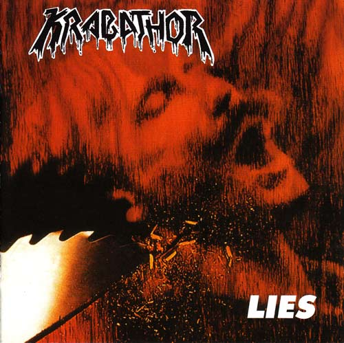 KRABATHOR - Lies