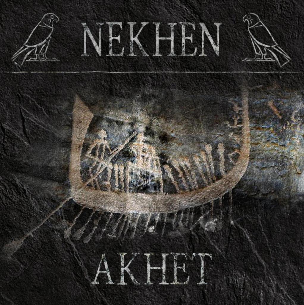 NEKHEN - Akhet