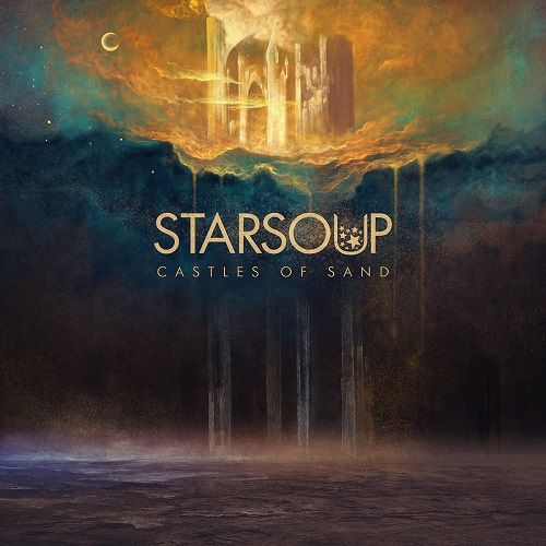 STARSOUP - Castles Of Sand