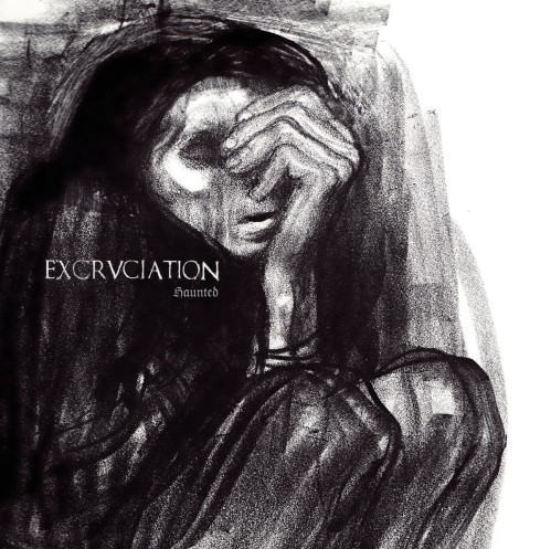 EXCRUCIATION / HEAVYDEATH - Split