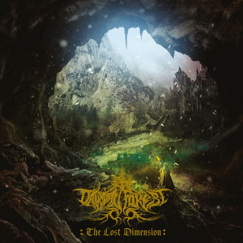 DRUADAN FOREST - The Lost Dimension