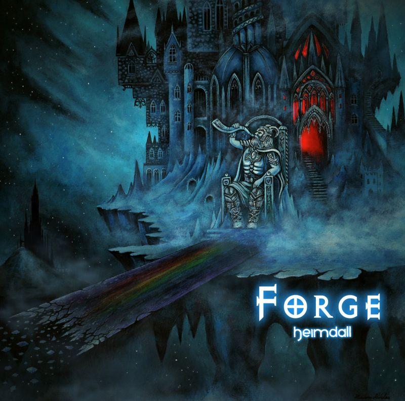 FORGE - Heimdall
