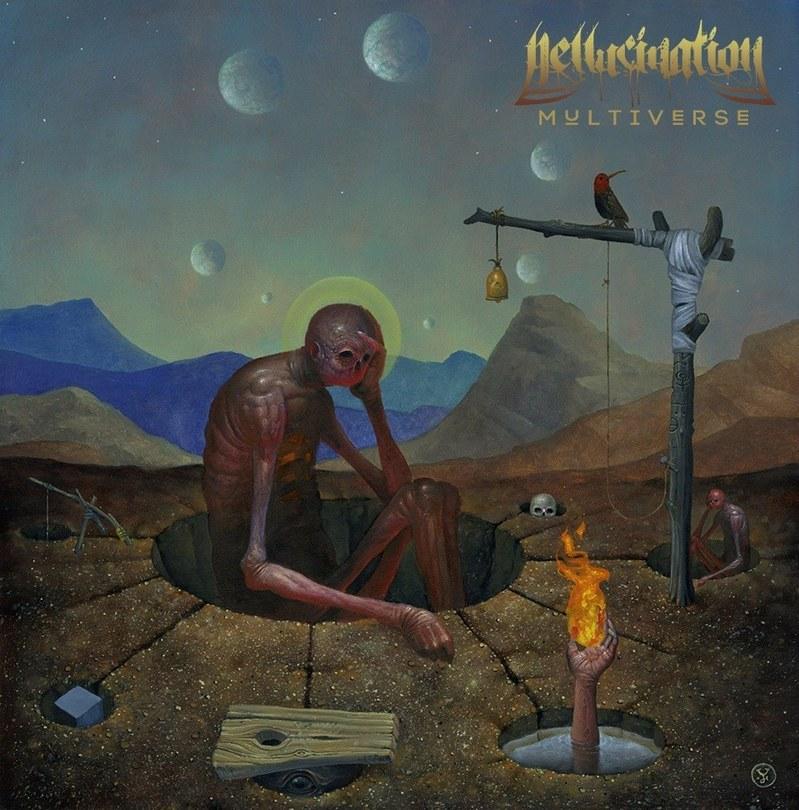 HELLUCINATION - Multiverse