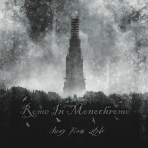 Rome In Monochrome - Away From Light