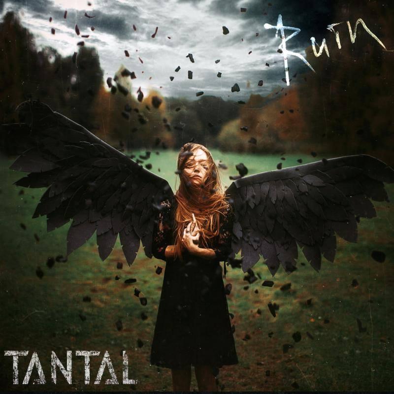 TANTAL - Ruin / На Kраю