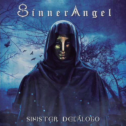 SINNERANGEL - Sinister Decálogo