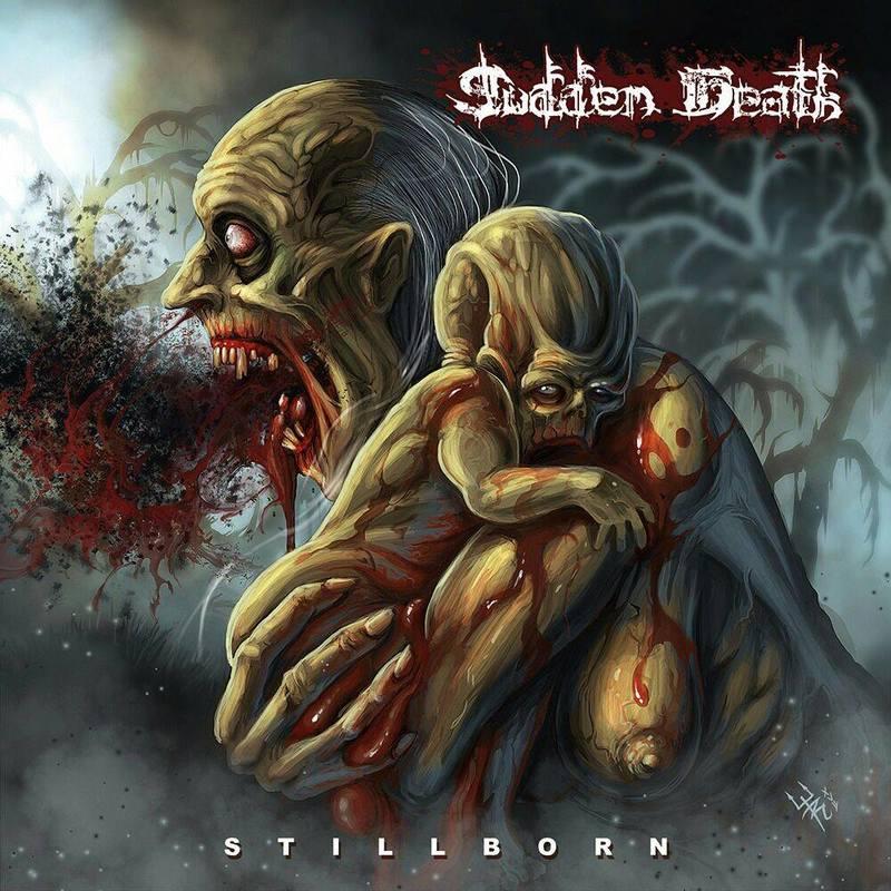 SUDDEN DEATH - Stillborn