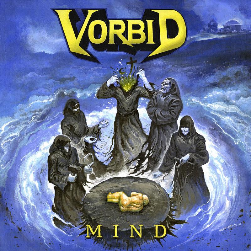 VORBID - Mind